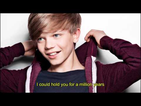 07. Make You Feel My Love - Ronan Parke (With lyrics)