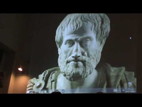 Γ. Κοντογιώργης - Ο Αριστοτέλης, η δημοκρατία και η νεοτερικότητα - 19.11.2016
