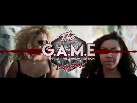 THE GAME 2019 - Melkers x Fredde Blæsted x Hil