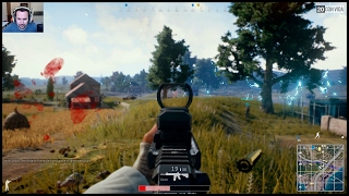 Video de EL PUENTE MALDITO / PLAYERUNKNOWN'S BATTLEGROUNDS / BYABEEL