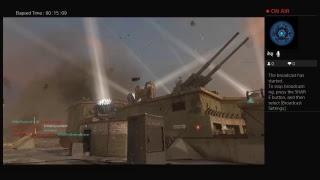 Skynet9009's Live PS4 Broadcast