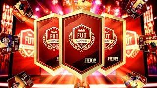 MY ELITE WEEKEND LEAGUE REWARDS! INSANE PLAYER PICKS! FIFA 19 Ultimate Team