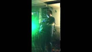 "Tom Hingley (Inspiral Carpets) Perfoms ""Move"""