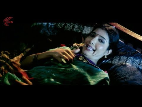 Roopa & Yadava Krishna Scene    Eddaru Pellalu Movie