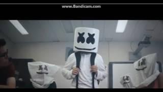 Marshmello- Alone (unofficial video)