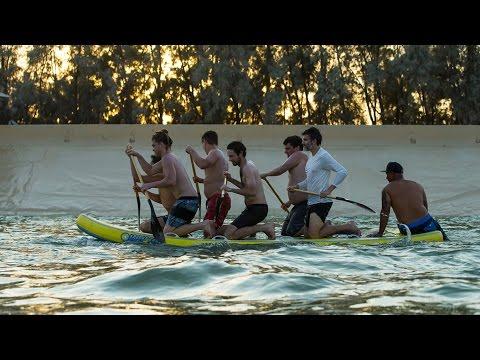 Alternative Surfcraft