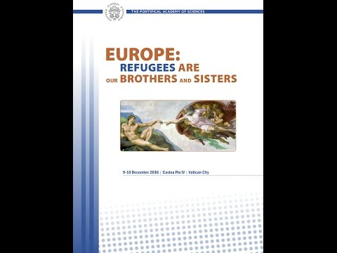 Europe: Refugees Are Our Brothers and Sisters – 9 December 2016