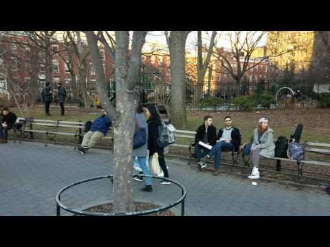 5 Washington Square Park