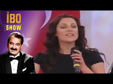 Serpil Sarı İle İbo Show Nostalji | İbo Show 2020 | 16. Bölüm