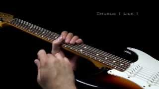 http://texasbluesalley.com/woodshed/full/whiskey-wine-gin - This is a 15 minute sample from the full Beginner lesson for WWG - a series of lessons on the style ...