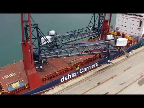 Hellmann Worldwide Logistics, Project Cargo