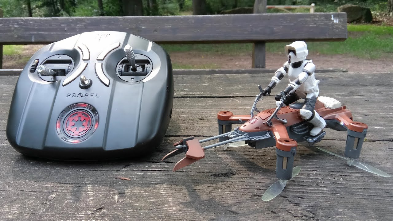 Star Wars Drohne