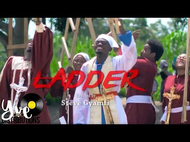 Lil Win - Ladder feat. Odehyie Ba (Official Video)