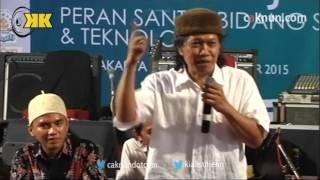 Sinau Bareng – Santri Berprestasi – Part 3/3