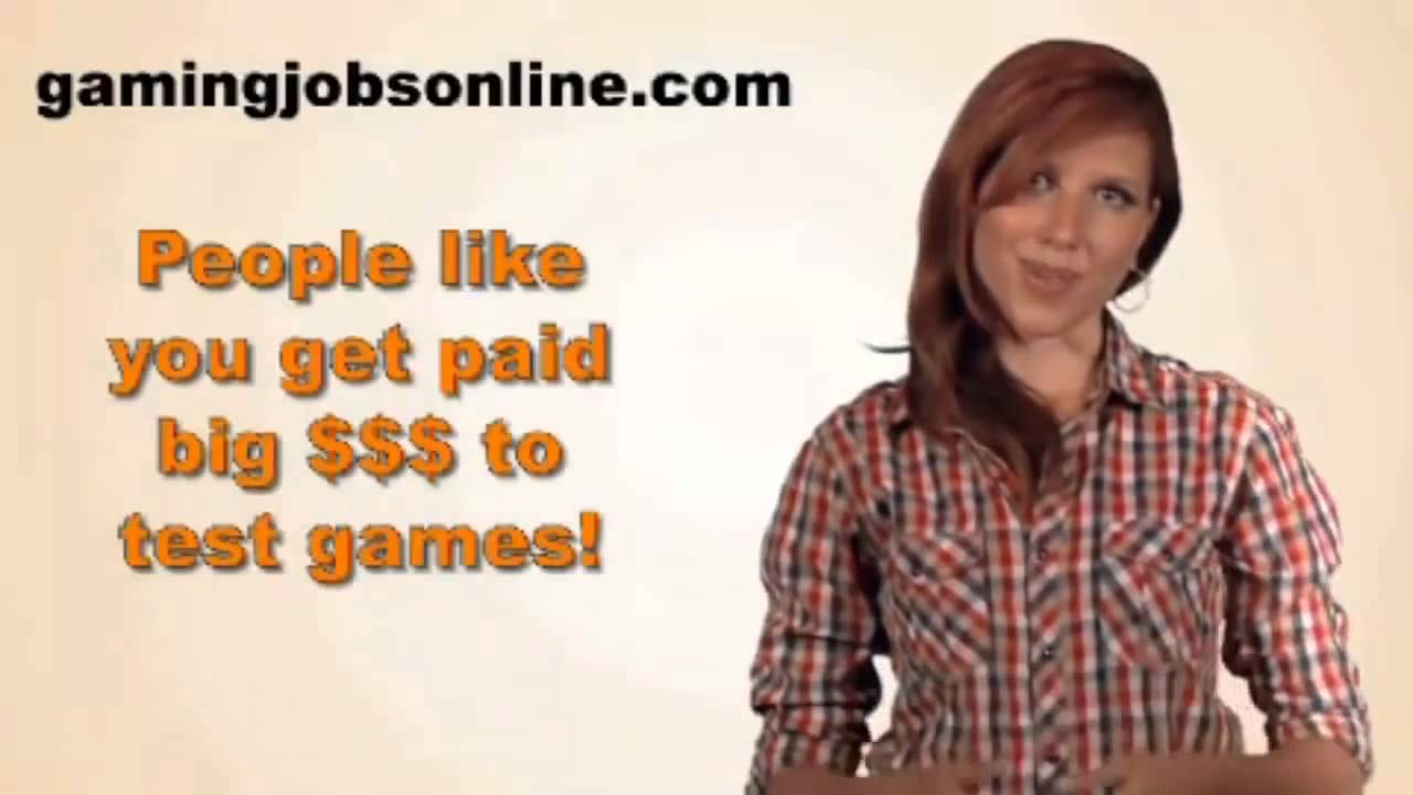 Video Game Tester Jobs In Michigan - Video Game Tester Jobs