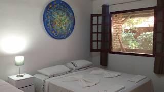 Pousada Sempre Graciosa - Apartamento Nº 10  -  Praia Do Francês, Alagoas