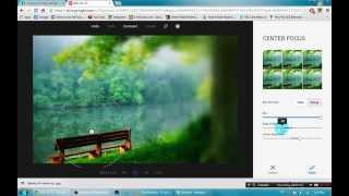 видео online photo editor