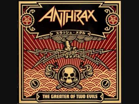 Anthrax - N.F.L. (Efilnikufesin) - YouTube