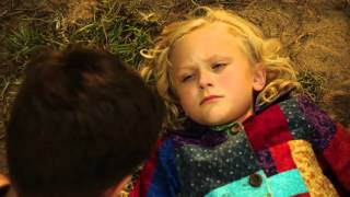 'Dolly Parton's 'Coat of Many Colors' Movie - Fight Outake