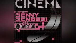 Benny Benassi - Cinema (Skrillex Remix) (Sullivan King Rework) (Unreleased)