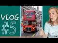 German Lesson (298) - Vlog #5 - London - DAY 2 - Listening Comprehension - B1/B2
