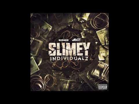 Berner & Mozzy - Touchdown feat. B-Real & Rexx Life Raj (Slimey Individualz)