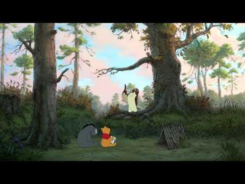 小熊維尼 (英語版) (Winnie The Pooh)電影預告