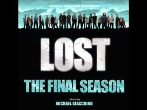 The Substitute (LOST Season 6: The Official Soundtrack)