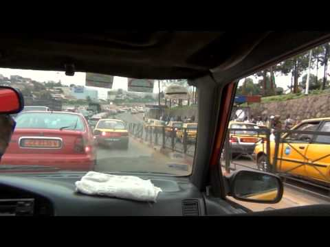 Naigahelp - Trip through Yaounde!! part 1/2