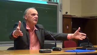 Guy Vallancien : Une approche scientifique de l'intelligence (vidéo 1 sur 2)
