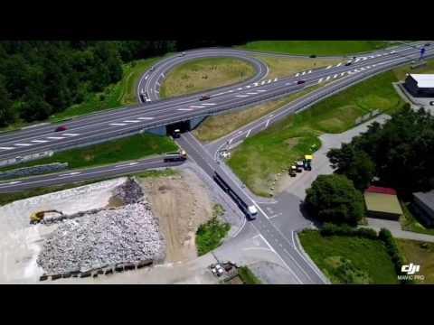 Iveco 450 Special Transport / Calanca Valley