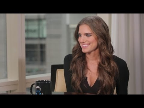 Question Wvec tv allison williams with you