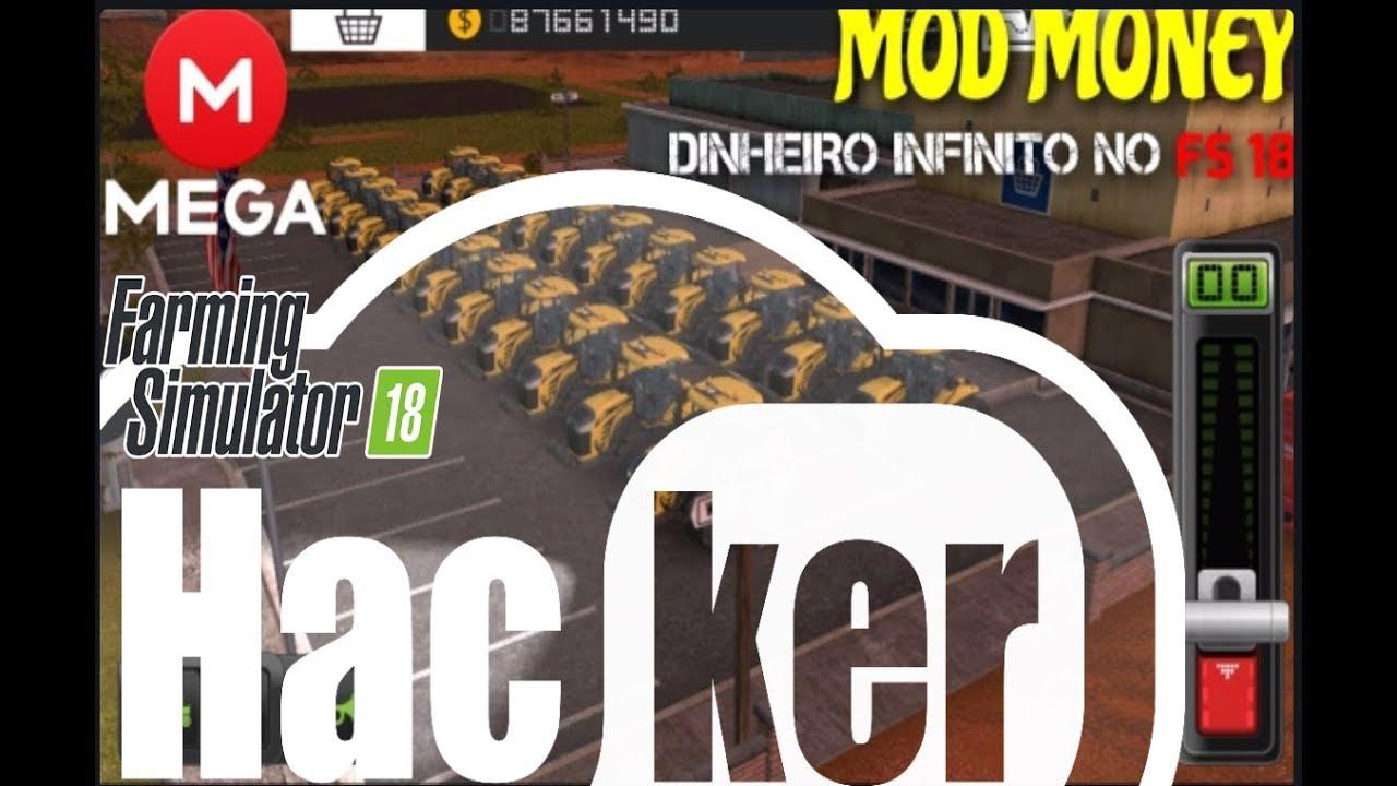 🥇 Tractor latest hack mod game-Farming Simulator 18(fs 18) mod apk