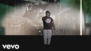 Barrington Levy - G.S.O.A.T (Official Video)