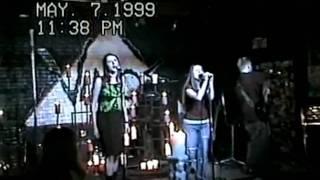 Evanescence - Lies (Vino