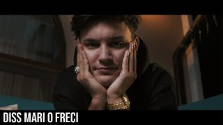 Alex Alvarez - Diss Mari o Freci (Official Video)