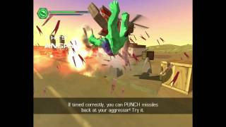 Hulk (2003) PC Gameplay HD