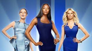 The Face Us Season 1, Tập 3 Vietsub | Phiên bản mẹ đẻ | Naomi, Karolina, Coco