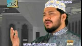 Urdu Hamd(Hazir Hain Hum)Zulfiqar Ali In Qtv.By Visaal