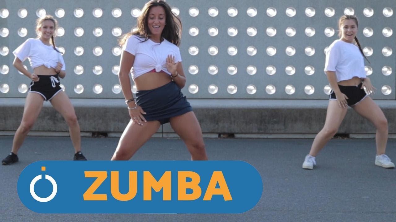 Zumba Aula Completa De 30 Minutos Youtube