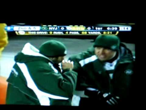 Mark Sanchez shares with Mark Brunell