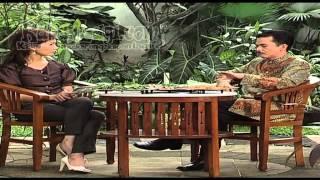 Dokter Reisa Dan Ferry Salim Kasih Info Mengenai Penyakit Prostat Dan Solusinya.