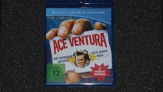 Ace Ventura 1&2 (Doppelset)