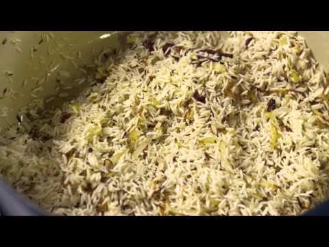 How to Make Indian-Style Basmati Rice | Indian Recipes | Allrecipes.com