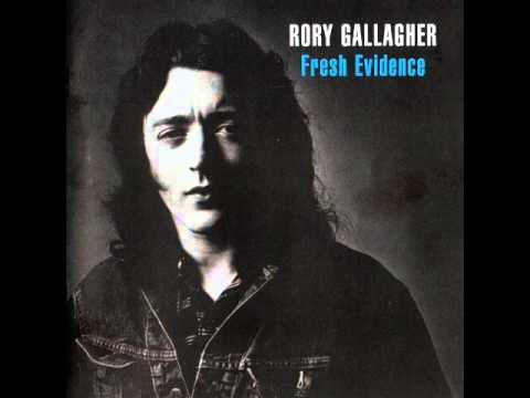 Rory Gallagher - Middle Name.wmv