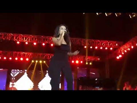 Neha Kakkar Live Performance 2018   Coca Cola Tu   Ahmedabad   Neha Kakkar Latest Live Concert 2018