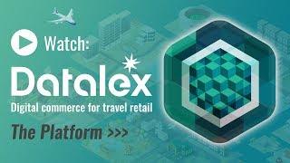 Datalex: Digital Commerce for Travel Retail