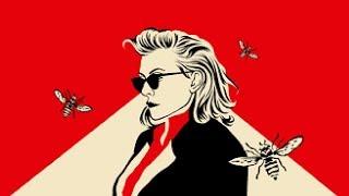 Blondie - Fragments + 'Lyrics on Screen'