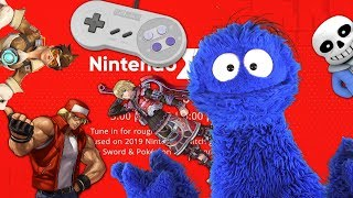 The Okayest Direct Ever | Nintendo Direct 9/4/19 Discussion