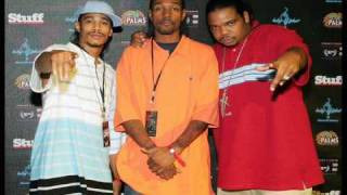 Bone Thugs N  Harmony - Nuff Respect (New Music 2009)